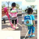 E-Bestar Mignons Animal Dessin de Sac à Dos Pour 2 à 6 Ans des Garçons et Filles Maternelle Cartable Crêpe de Coton Sac à Dos Enfant de la marque image 4 produit