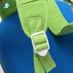E-Bestar Mignons Animal Dessin de Sac à Dos Pour 2 à 6 Ans des Garçons et Filles Maternelle Cartable Crêpe de Coton Sac à Dos Enfant de la marque image 6 produit