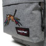 Eastpak Authentic Collection XI Out of Office Sac à dos 44 cm compartiment Laptop de la marque image 6 produit
