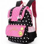 EssVita Sac à dos enfant Impermeable Sacs d'ecole primaire fille cartable de la marque EssVita image 1 produit