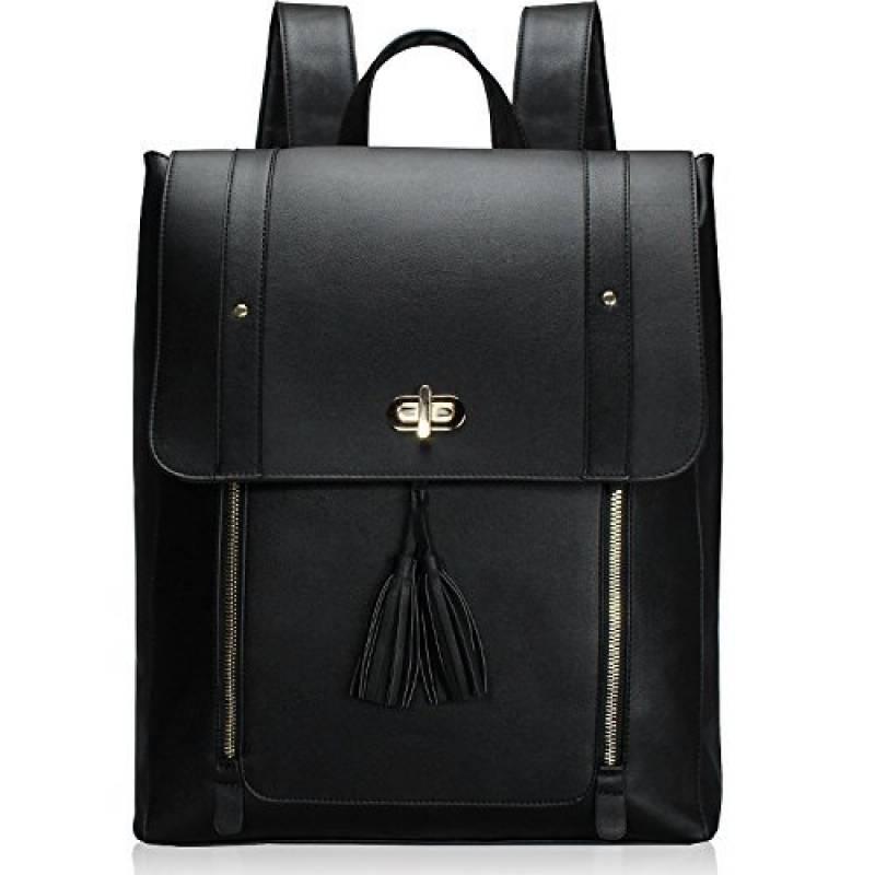 Notre sélection de sac à dos ordinateur cuir   Note Amazon. Estarer Sacoche  Ordinateur Portable 15.6