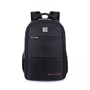 """Evay 35L 15,6"""" Business portable à dos d'hommes dames voyage Business sacs à dos ordinateur portable sacs étanches avec déchirure résiste Design voyage sacs à dos s'adapte jusqu'à 15,6 pouces portable Macbook ordinateur sac à dos voyage randonnée sac image 0 produit"""