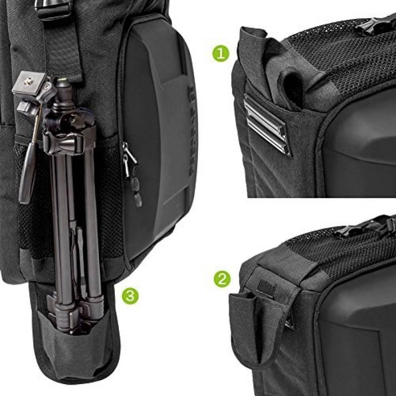 064307a39e Sac à main appareil photo, le top 14 pour 2019   Choix du sac à dos