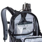 Evoc 5220-401 Lite Sac à dos protection Noir - Taille M/L,10 L de la marque Evoc image 3 produit