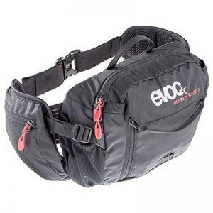 Evoc Sac à dos noir de la marque Evoc image 0 produit