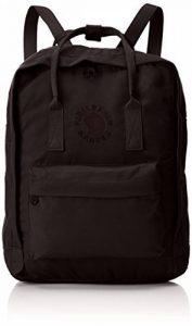 Fjallraven Re-Kanken Homme Backpack Rouge de la marque image 0 produit