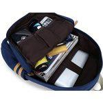 Fresion grand capacité Toile sac à dos pour Université scolaire Pour Hommes et Femmes Adaptateur 14 portable de la marque Fresion image 6 produit