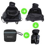 Gonex Sac à Dos Pliable de Sport 20L Ultra-Léger Pour Camping, Randonnée, Ftness, Gym de la marque image 2 produit