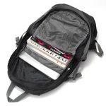 Gonex - Sac à dos pliable Sac sport ordinateur portable Sac imperméable unisexe- Pour camping, randonnée, voage, fitness Sac étanche bleu de 37L de la marque Gonex image 5 produit