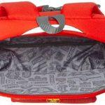 Gsell Sac à dos 65819 Rouge - Samsonite Polyester sans PVC de la marque image 2 produit
