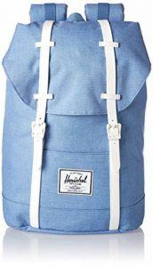 Herschel , Sac à dos casual mixte de la marque image 0 produit