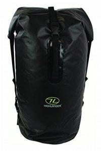 Highlander Troon Drybag Waterproof 70L Duffle Bag de la marque image 0 produit