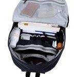 HotStyle 915s Sac a dos college - Imperméable pour ordinateur portable 15 pouces de la marque Hotstyle image 3 produit