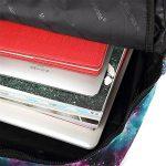 HotStyle - Sac à dos multi-fonction - Voyages, scolaire, loisirs - Peut contenir un ordinateur portable jusqu'à 15 pouces et une tablette de la marque Hotstyle image 6 produit