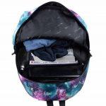 HotStyle - Sac à dos multi-fonction - Voyages, scolaire, loisirs - Peut contenir un ordinateur portable jusqu'à 15 pouces et une tablette de la marque image 5 produit
