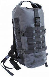 hPa Sac à dos étanche Black Rider de la marque image 0 produit