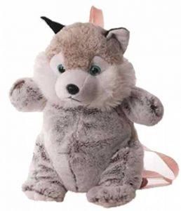 Inware 6840 - Petit Sac à dos pour les enfants, Husky, beige/gris de la marque Inware image 0 produit
