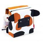 Janod - Sac à dos enfant - Animal au choix de la marque Janod image 1 produit