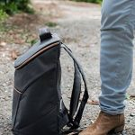 JSK élégant sac à dos isotherme Cooler Bag de la marque Just Smart Kitchenware image 3 produit
