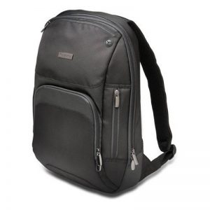 Kensington Triple Trek BackPack Sac à Dos pour Ordinateur Portable jusqu'au 13'' - Noir de la marque image 0 produit