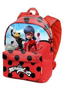 LADYBUG - 32780 - Sac à Dos Free Time Enfant de la marque LADYBUG image 0 produit