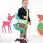 Lässig Gmbh 4Kids Mini Cooler Bag Little Tree Sac à Dos Enfants, 23 cm de la marque image 5 produit