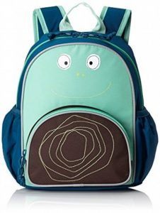 Lässig GmbH 4Kids Mini Duffle Backpack Wildlife Birdie Sac à Dos Enfant, 28 cm, de la marque Lässig image 0 produit
