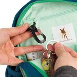 Lässig GmbH 4Kids Mini Duffle Backpack Wildlife Birdie Sac à Dos Enfant, 28 cm, de la marque Lässig image 4 produit