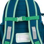 Lässig GmbH 4Kids Mini Duffle Backpack Wildlife Birdie Sac à Dos Enfant, 28 cm, de la marque Lässig image 5 produit