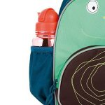Lässig GmbH 4Kids Mini Duffle Backpack Wildlife Birdie Sac à Dos Enfant, 28 cm, de la marque Lässig image 6 produit