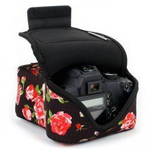 Le meilleur comparatif : Etui néoprène appareil photo reflex TOP 2 image 0 produit