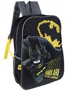 Lego Batman Garçon Lego Batman Sac à dos de la marque image 0 produit