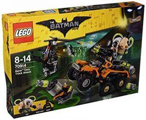 LEGO Batman Movie de la marque image 0 produit