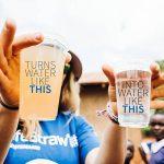 LifeStraw Personal - Filtre d'eau personnelle pour la randonnée, le camping, le voyage, les sports en plein air, en situation d'urgence. Enlève bactéries et protozoaires de la marque LifeStraw image 5 produit