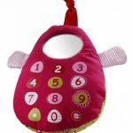 Lilliputiens - 86090 - Jeu d'imitation - Liz Sac à Main Réversible de la marque image 6 produit