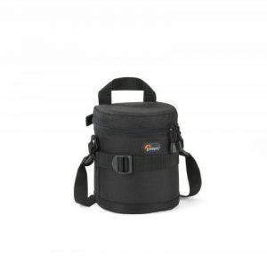 Lowepro 11 x 14cm objectif Case - Black de la marque Lowepro image 0 produit