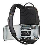 Lowepro 250 AW Slingshot Edge sac de transport pour Appareil photo Noir de la marque Lowepro image 2 produit