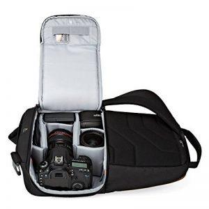 Lowepro 250 AW Slingshot Edge sac de transport pour Appareil photo Noir de la marque Lowepro image 6 produit