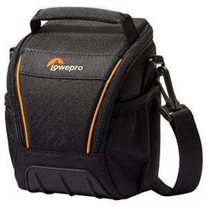 Lowepro Adventura SH 100 II Housse pour Appareil Photo Noir de la marque Lowepro image 0 produit