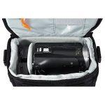 Lowepro Adventura SH 110 II Housse pour Appareil Photo Noir de la marque Lowepro image 4 produit