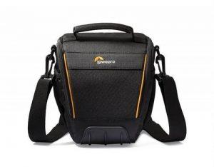 Lowepro Adventura TLZ 30 II Housse pour Appareil Photo Noir de la marque Lowepro image 0 produit