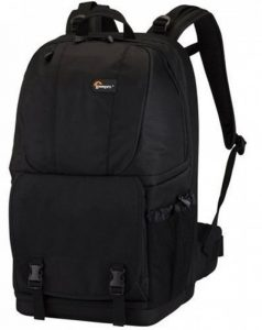 "Lowepro Fastpack 350 Quick Access sac à dos for SLR Kit, 17"" Notebook and General Gear - Black de la marque Lowepro image 0 produit"