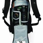 Lowepro Flipside 200 Photo sac à dos for reflex - Black de la marque Lowepro image 2 produit