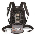 Lowepro Flipside 400 AW sac à dos for reflex - Black de la marque Lowepro image 1 produit
