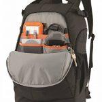 Lowepro Flipside 500 AW sac à dos for reflex - Black de la marque Lowepro image 1 produit