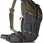 Lowepro Flipside Trek BP 350 AW Sac à dos pour Appareil photo Gris/Vert Foncé de la marque Lowepro image 2 produit