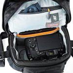 Lowepro Nova 140AW II Sac pour appareil photo–Noir de la marque Lowepro image 2 produit