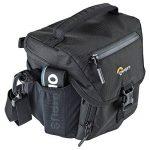 Lowepro Nova 140AW II Sac pour appareil photo–Noir de la marque Lowepro image 5 produit