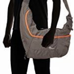Lowepro Passport Sling III Bag for Camera - Grey de la marque Lowepro image 6 produit