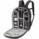 Lowepro Pro Runner 300 AW Photo sac à dos - Black de la marque Lowepro image 2 produit